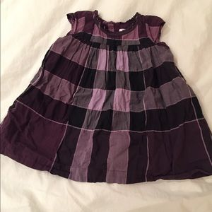 Kids Burberry dress